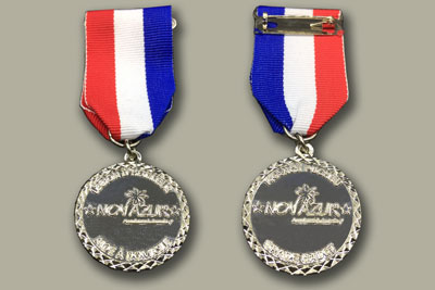 medal short ribbon